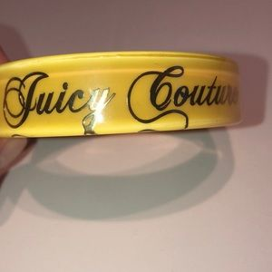 🌸 Juicy Couture Bangle